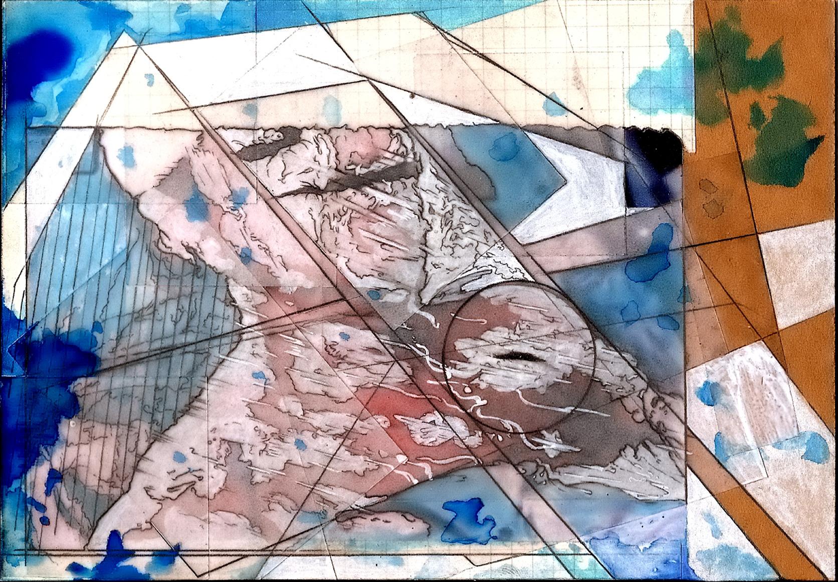00000→Monckton / Excavation / Potential Wound Profile – Angle 1 / Version 4